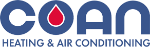 Coan Heating & Air Conditiong